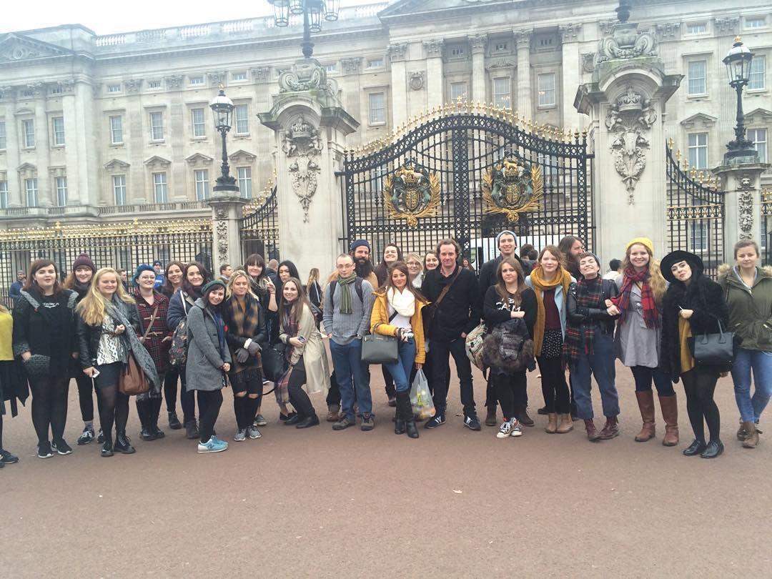 Royalists  #London #trip #fineart by charlblackburnn