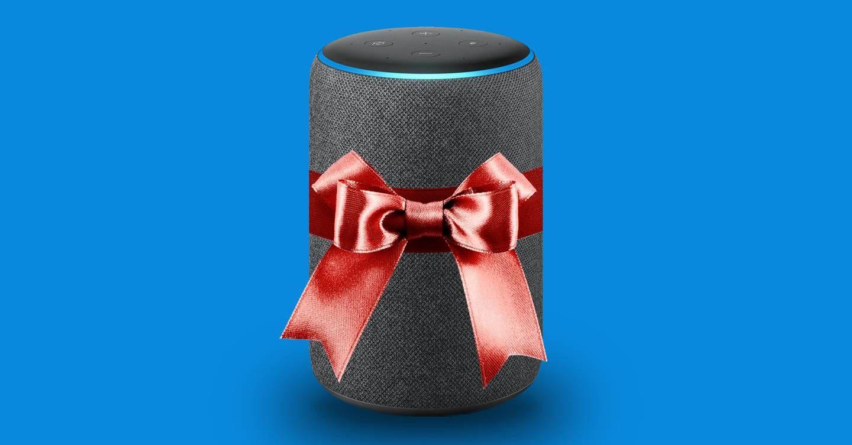 Ne donnez pas le cadeau de la surveillance d'entreprise ce Noël #smartdevice