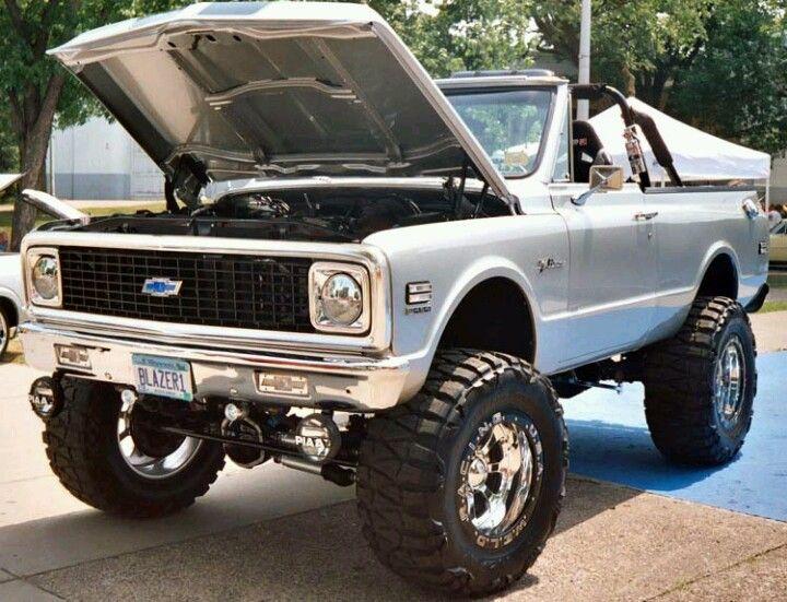 Jim Browne Jeep >> 72 blazer   Cars   Chevy trucks, Pickup trucks, Gm trucks