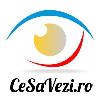 Harta Completa Cu Obiective Turistice Din Romania Creeaza Ti Pe
