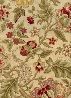 Waverly Imperial Dress Antique Comforter Double Laye4r Valances Imperial Dress Antique Double Layer Floral Print Upholstery Fabric Decor Waverly Fabric