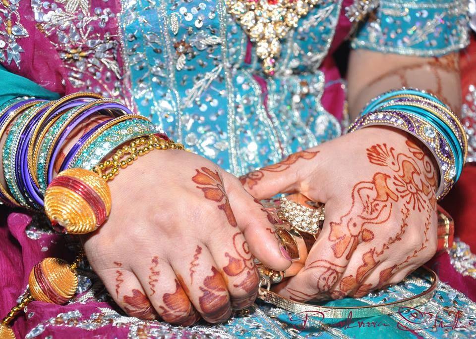 Bridal Mehndi Rates In Karachi : Wedding photographer in lahore bridal mehndi photography