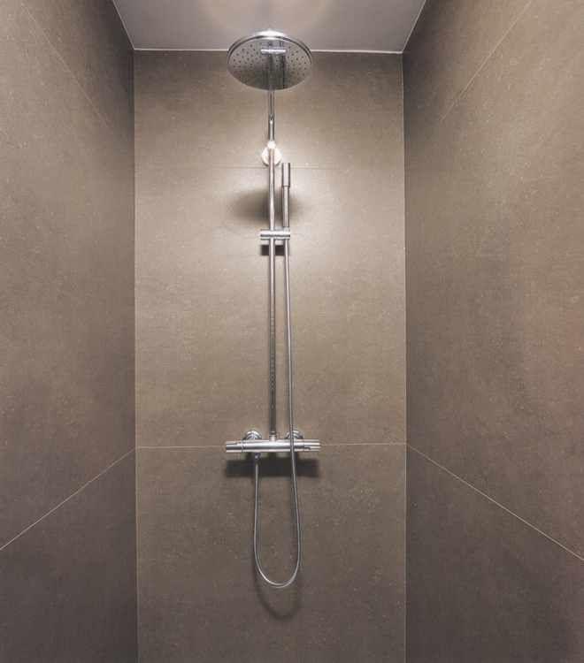 badfliesen, badezimmerfliesen großformat kerlite dusche | bad ... - Dusche Fliesen Modern