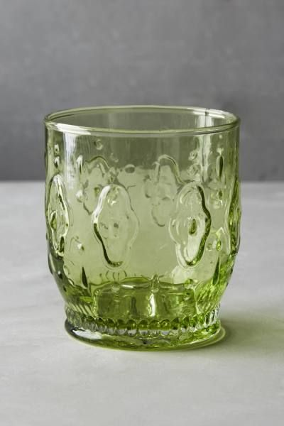 Anthropologie juice glass: http://www.stylemepretty.com/2017/03/11/st-patricks-day-party-must-haves/