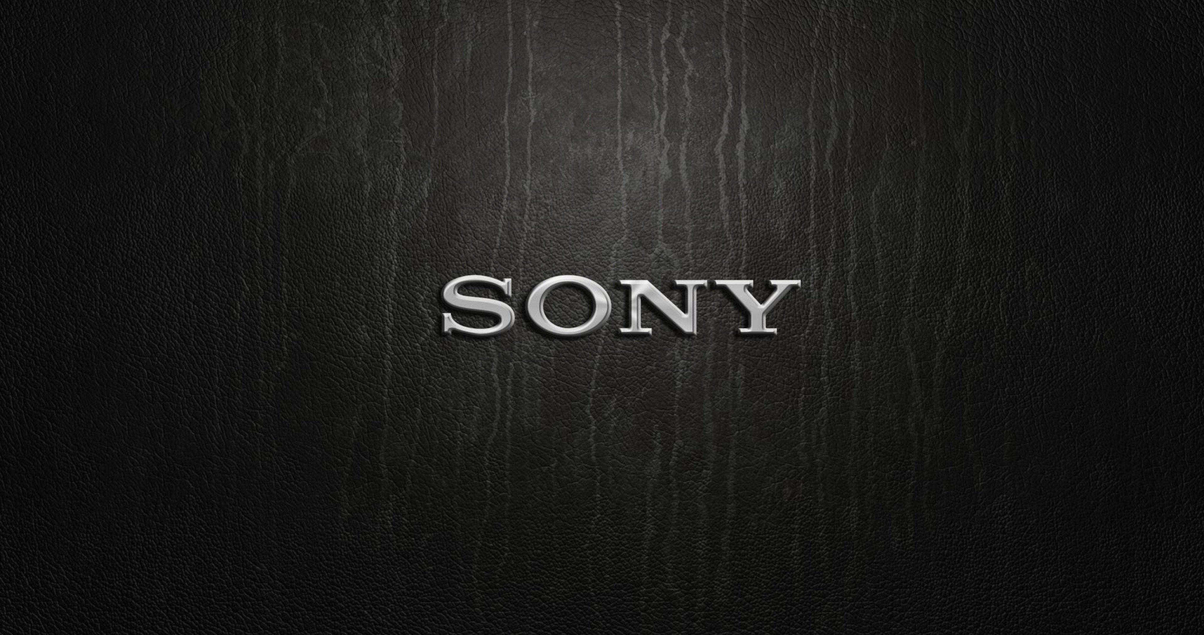 sony logo 4k ultra hd wallpaper   sharovarka   pinterest   hd