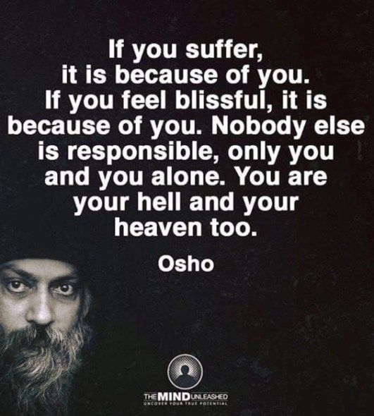 Best 100 osho quotes on life love happiness words of for Dans banga paroles