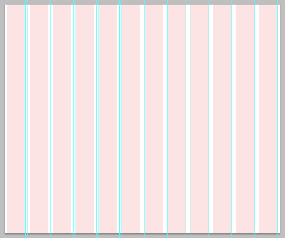 1200px Grid Psd Available In 12 Or 15 Columns Grid Column Psd