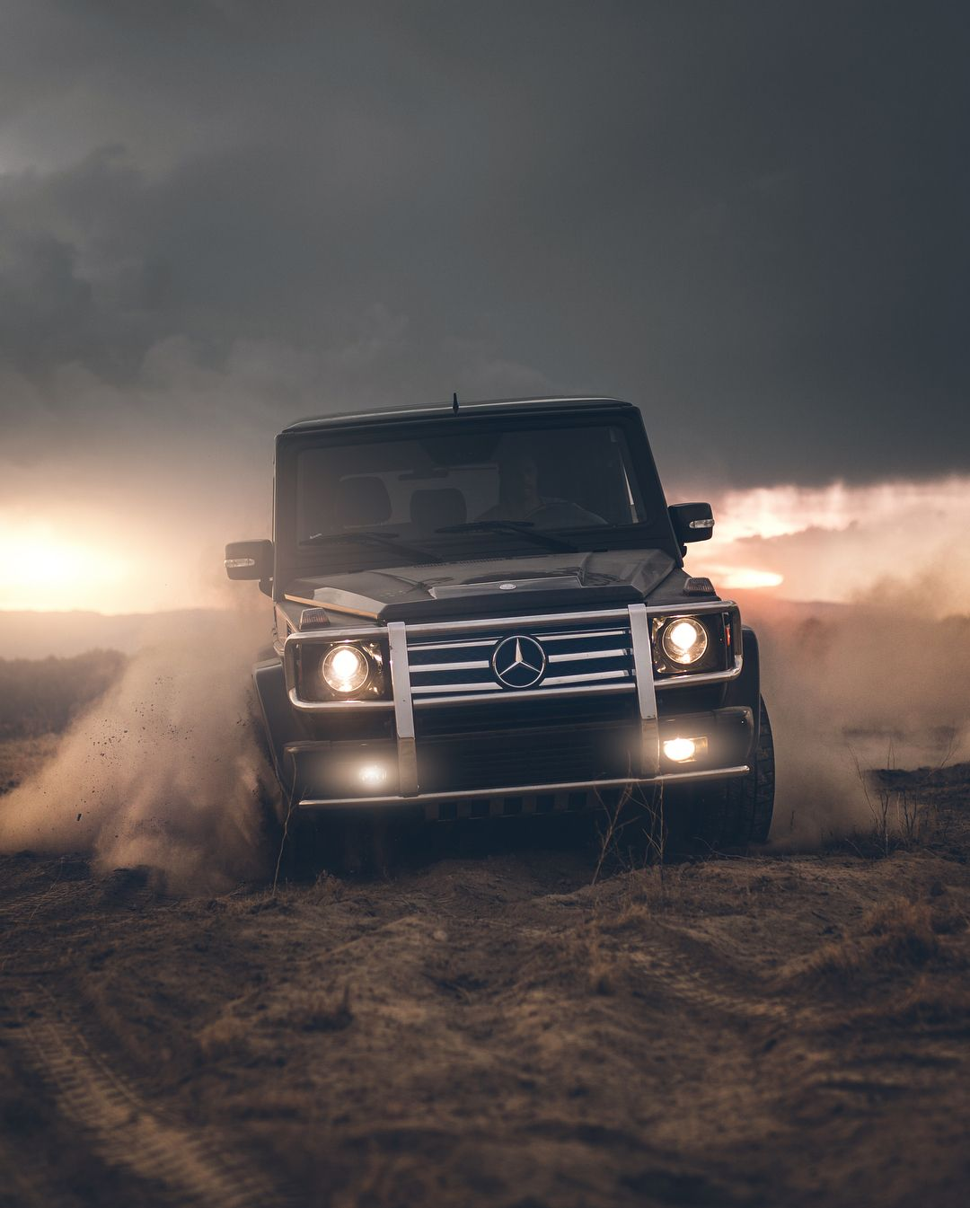 Pin By Mohammed Faisal On Mercedes Benz Amg With Images: Who Likes A Good Ol G Baby? In 2020