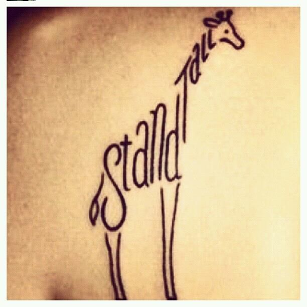 I seriously am considering getting this tattoo... i love it.