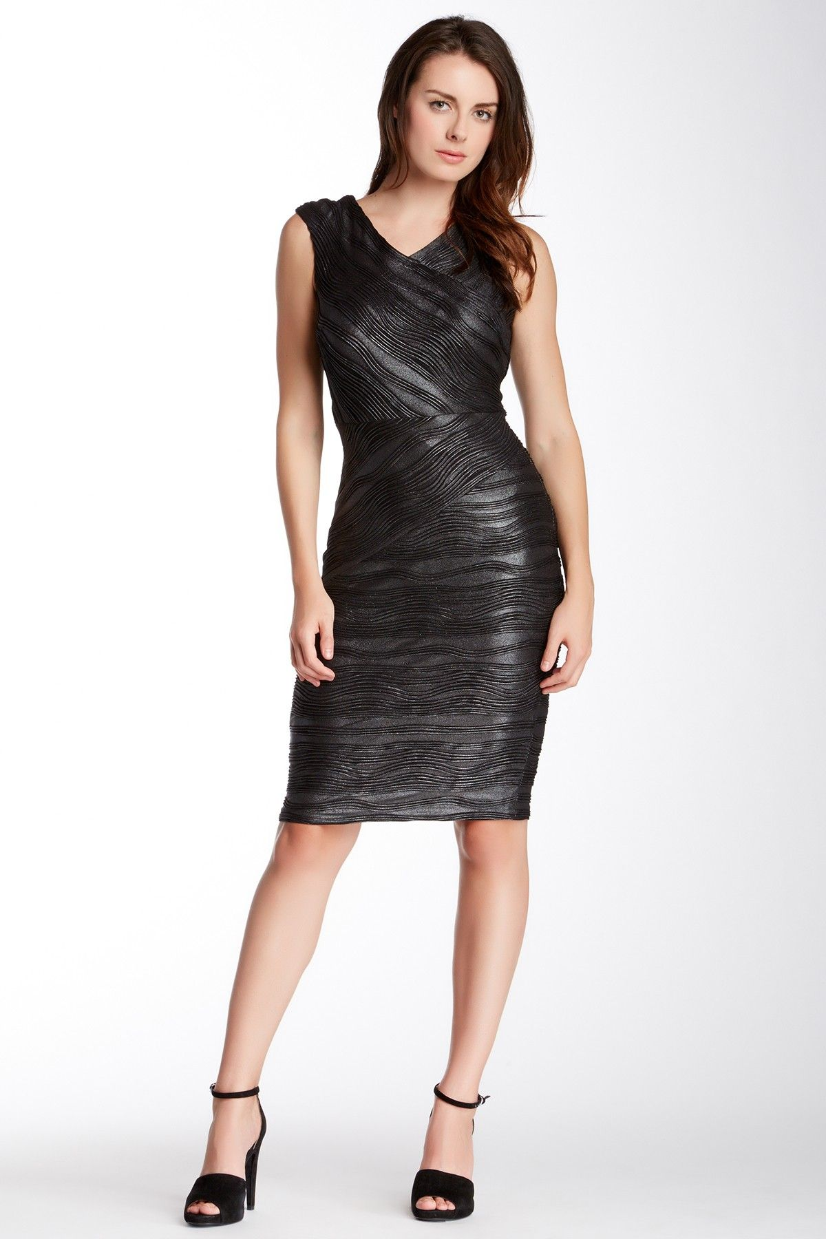 Jax textured cap sleeve dress by jax dresses on hautelook little jax textured cap sleeve dress by jax dresses on hautelook ombrellifo Gallery