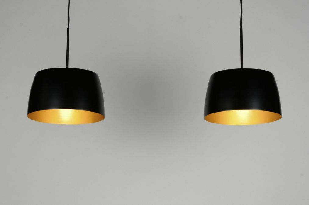 Hanglamp 71441: modern, retro, industrie, look