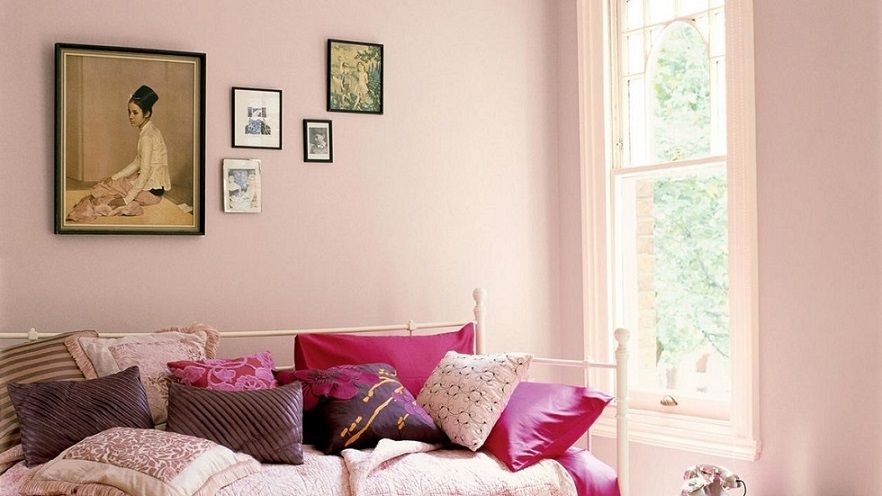 Image result for Dulux Sorbet Silk Emulsion room   Peinture ...