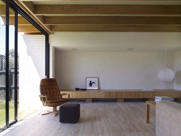 simplicity love: Hampton House II   Kennedy Nolan Architects