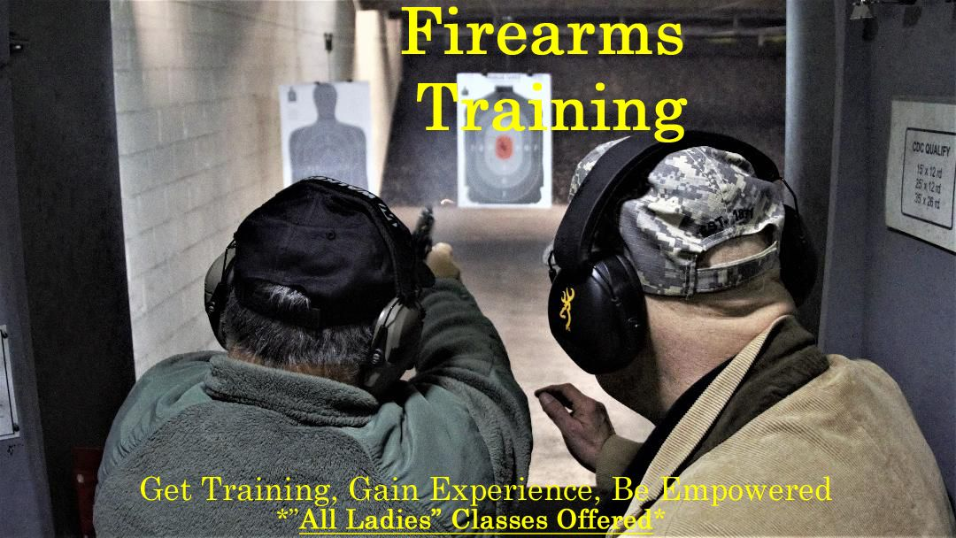 Firearms training in riverside ca training classes