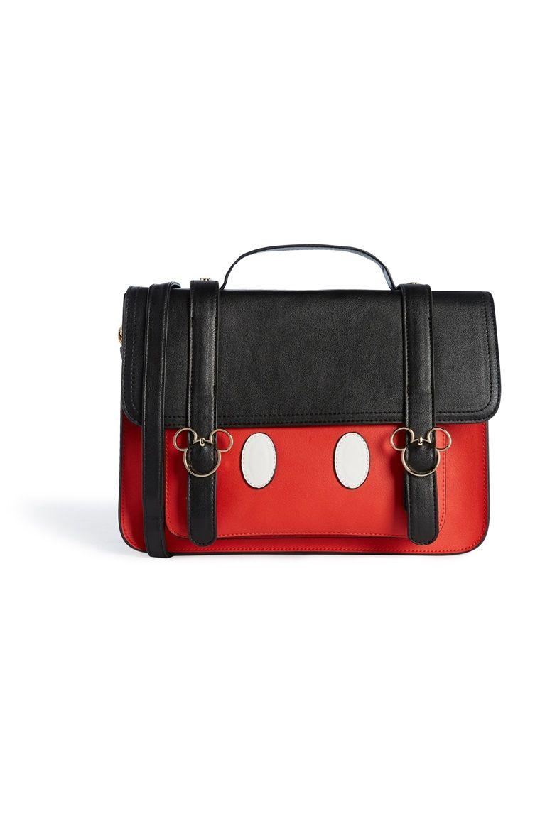 96dca119cb Mickey Mouse Bag | Disney in 2019 | Primark, Purse styles, Bag ...