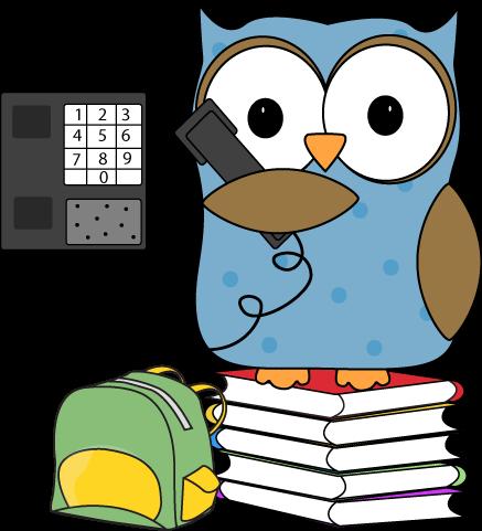 owl school clipart clipart panda free clipart images owls rh pinterest com Owl Cliparrt Classroom Clip Art