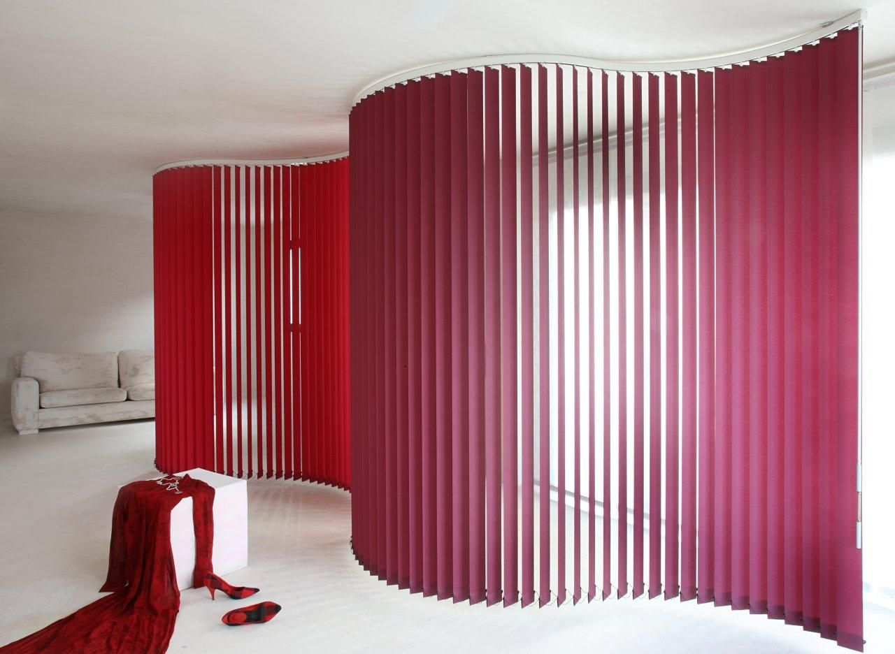 Gebogene vj rot badezimmer pinterest blinds curtains with