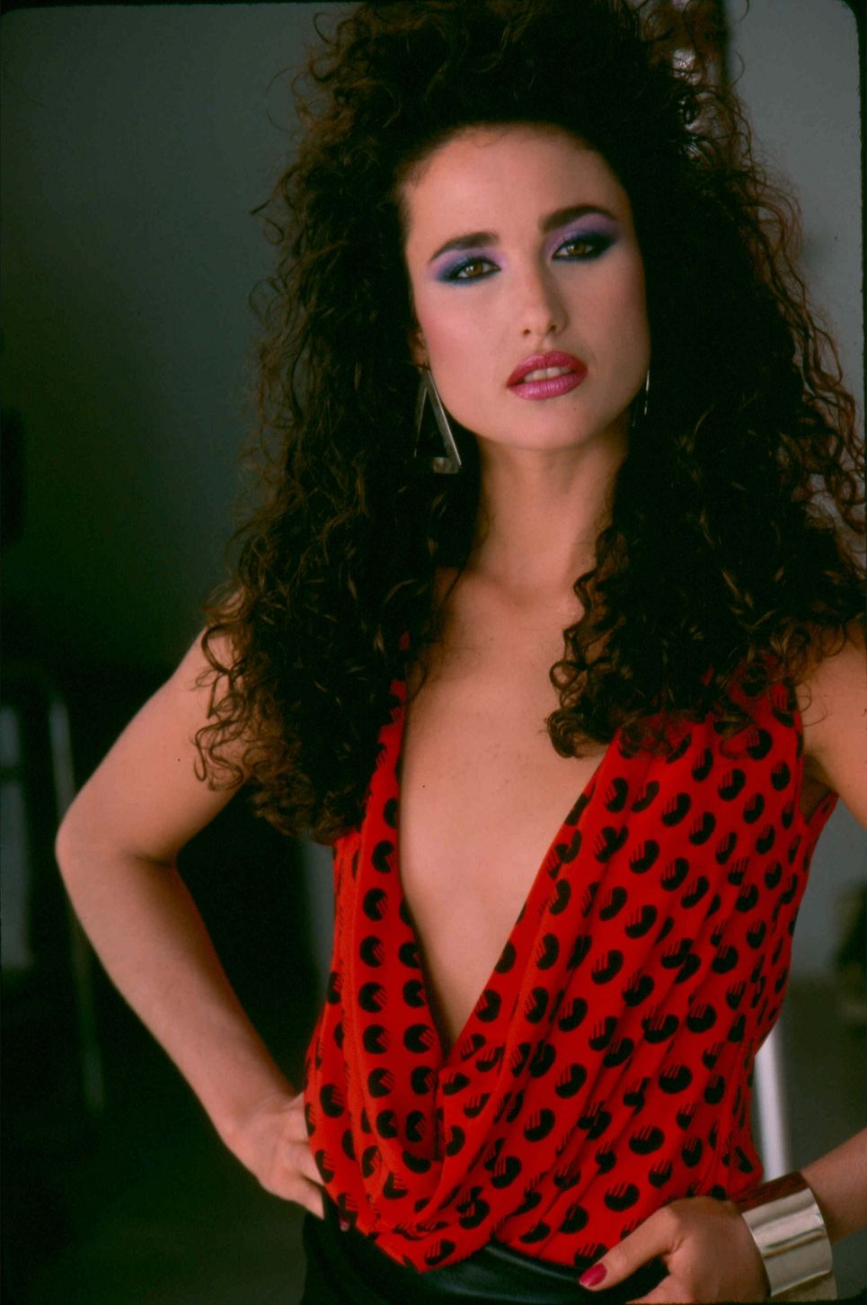 Young Andie MacDowell naked (88 pics), Boobs