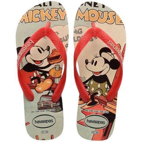 badca7890009 Havaianas Mickey and Minnie