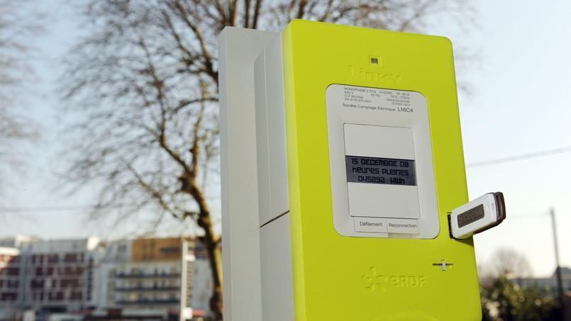 Electricite De Plus En Plus De Communes Refusent Le Compteur Linky Compteur Linky Compteurs Compteur