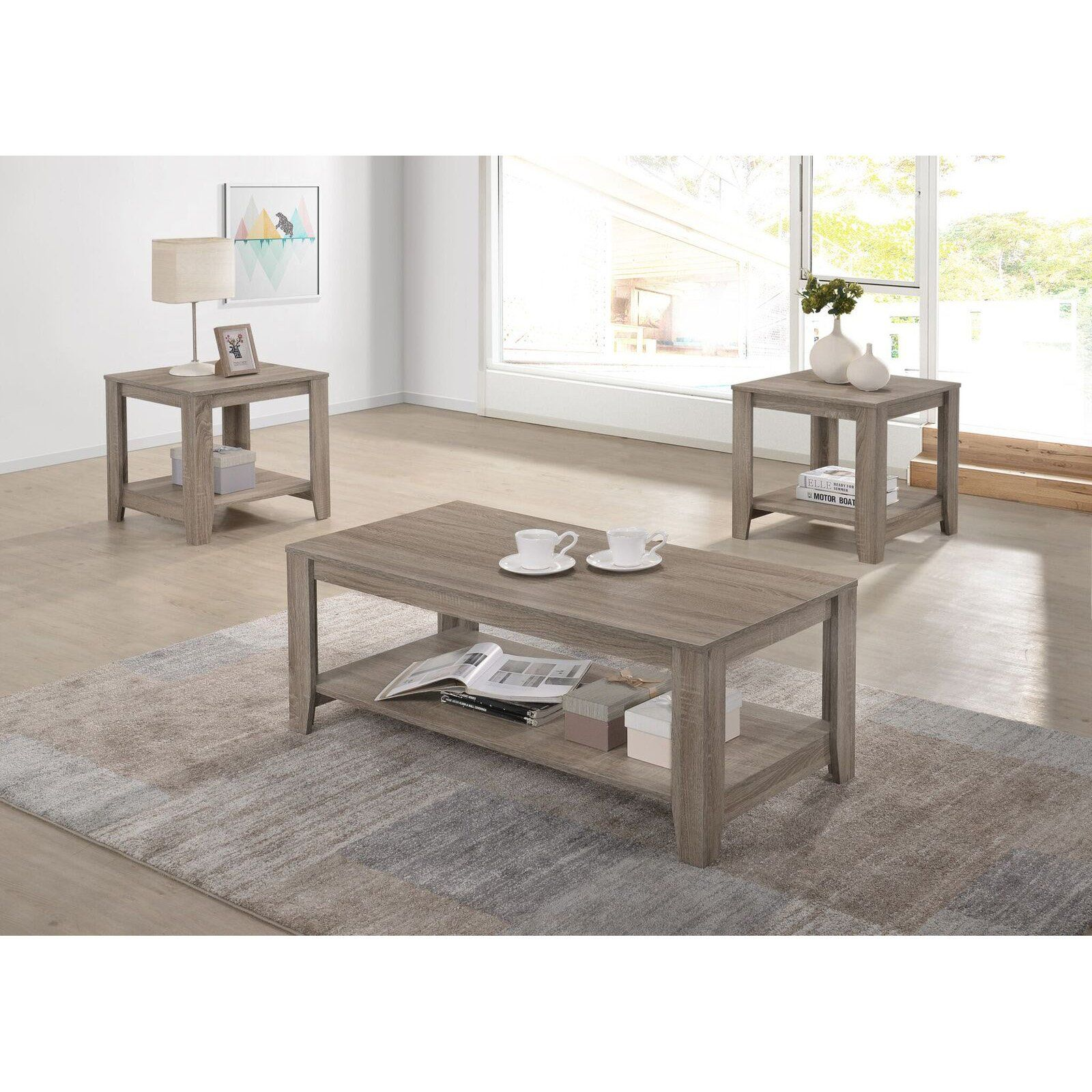 Progressive Furniture Barry Cocktail Table Walmart Com 3 Piece Coffee Table Set Progressive Furniture Coffee Table [ 1600 x 1600 Pixel ]
