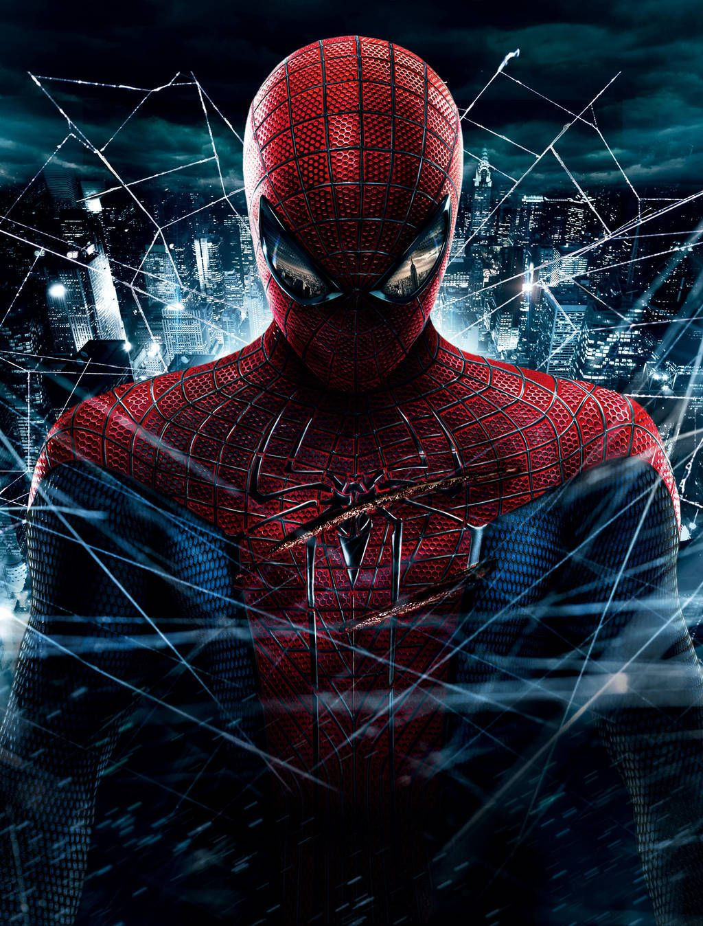 The Amazing Spider Man Hi Res Textless Poster By Ihaveanawesomename Amazing Spiderman Movie Spiderman Amazing Spiderman