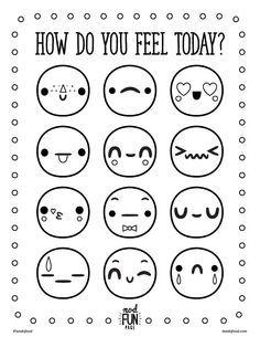 Feelings Free Printable Coloring Page Crate Kids Blog Free Printable Coloring Pages Emoji Coloring Pages Free Emoji