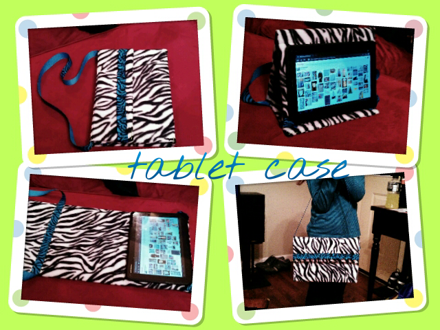 Diy tablet case! Tablet case, Crafts, Dinners for kids