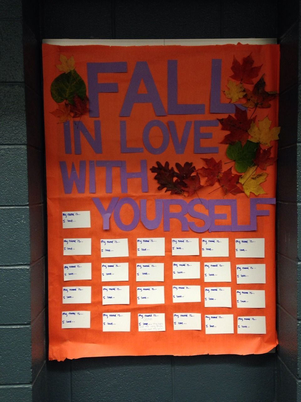 Fuck Yeah Res Life! — adventuresinasheville: Another proud bulletin... #octoberbulletinboards Fuck Yeah Res Life! — adventuresinasheville: Another proud bulletin... #rabulletinboards