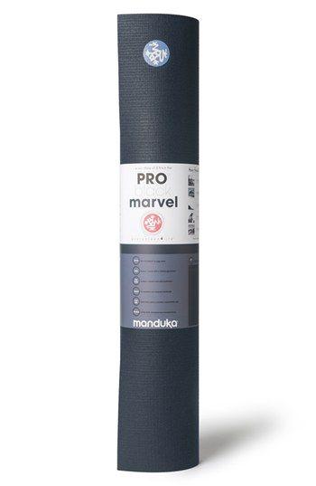Manduka Pro Black Two Tone Yoga Mat Nordstrom Yoga Mat Manduka Pro Black