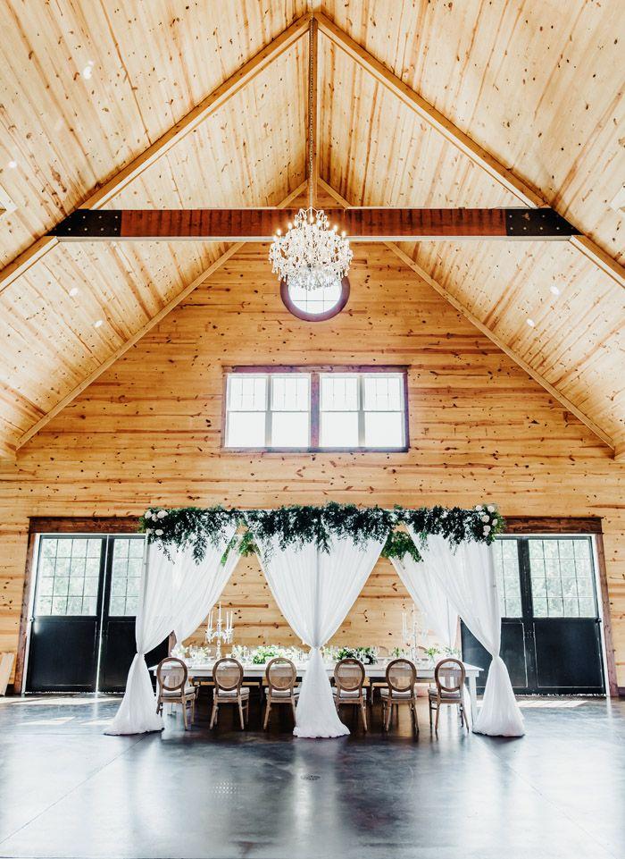 The Carolina Barn Rustic Farm NC Wedding Venue Nc