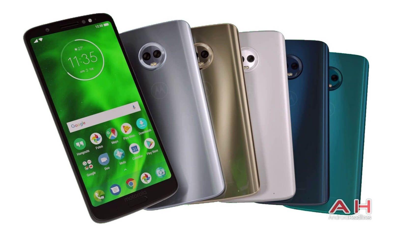 Moto G6 Serisi Mayis Ayinda Geliyor Haberler Telefonlar Iphone Ve Teknoloji