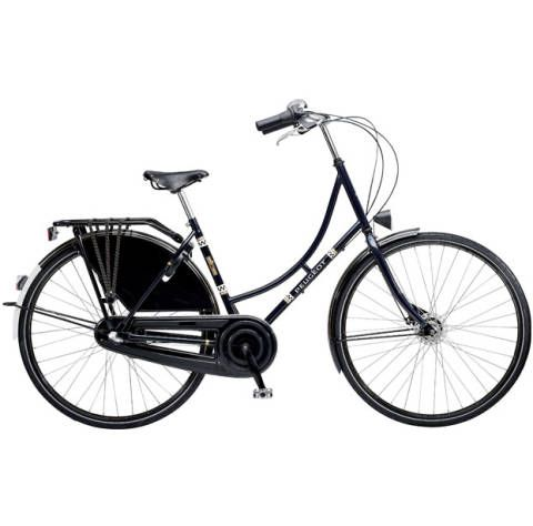 Peugeot LC11 cycle, $734; cycles.peugeot.fr.