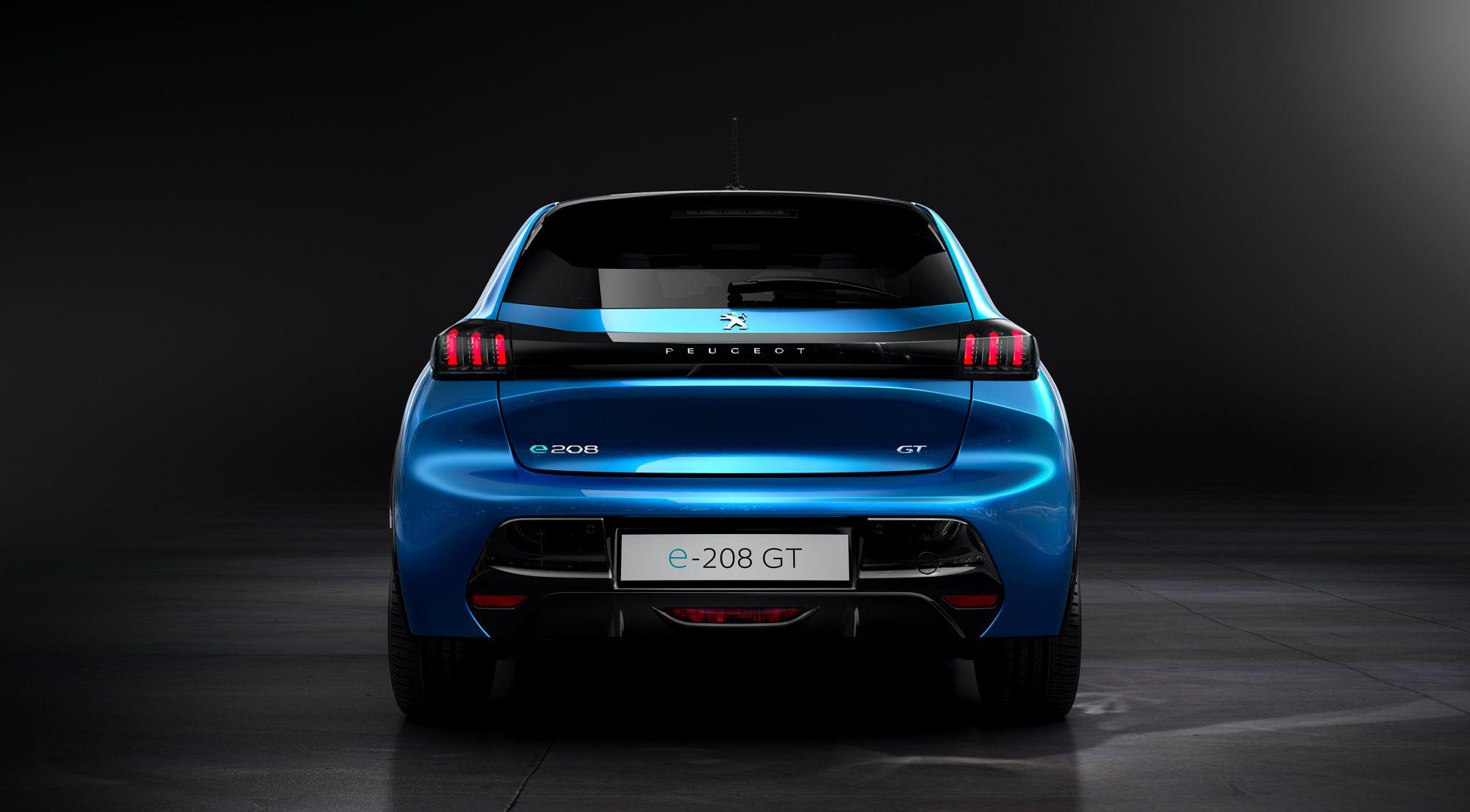 car peugeot Peugeot, Electricity, New cars