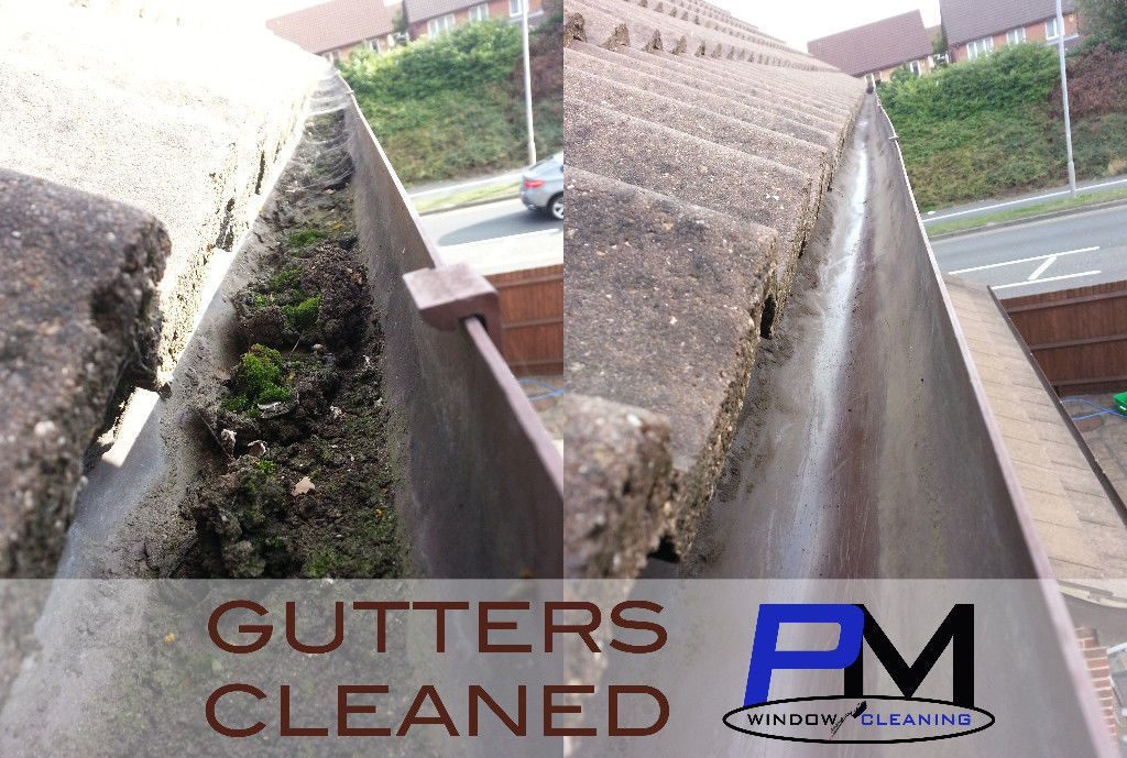 Gutter Cleaning In Kent Is Very Important Factor For Keeping The House Neat And Clean Https Bit Ly 2xzbpma Fridayfeeling Cleaning Gutters Cleaning Gutter