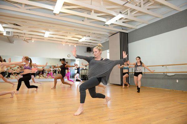 Industrial Strength Dance Teacher Just Dance Teacher Magazine