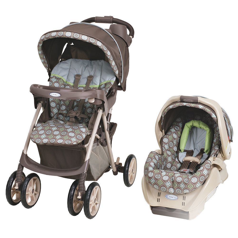 Have baby. Will travel. stroller Kohls Best baby