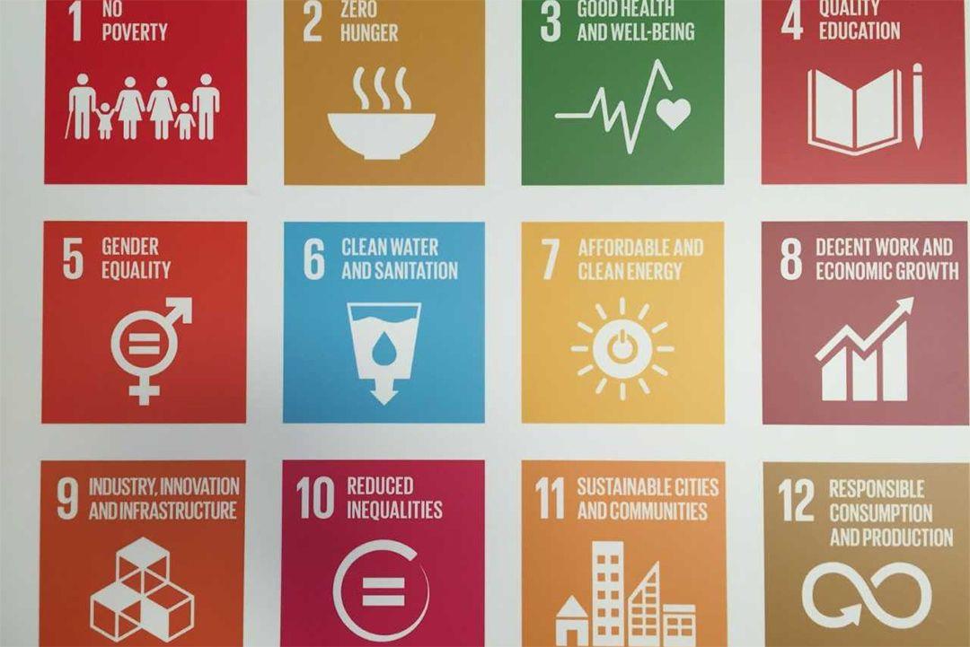 SDG Progress in Taiwan Featured During Global Goals Week
