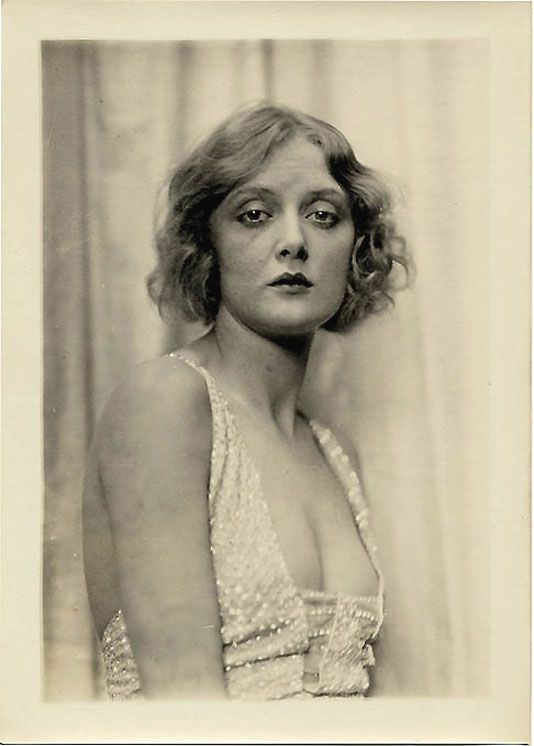 1920s Actresses - Page 8 - the Fashion Spot | Curly Girly ...