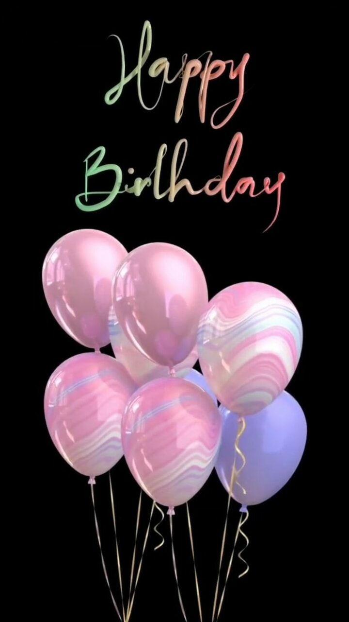 Happy birthday  shared by eladvi on We Heart It