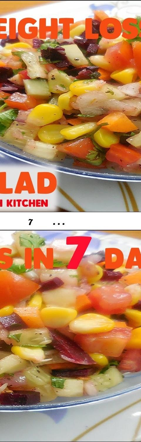 7 weight loss 7 weight loss indian salad recipe easy salad recipes indian in hindi tags healthy weight loss forumfinder Images
