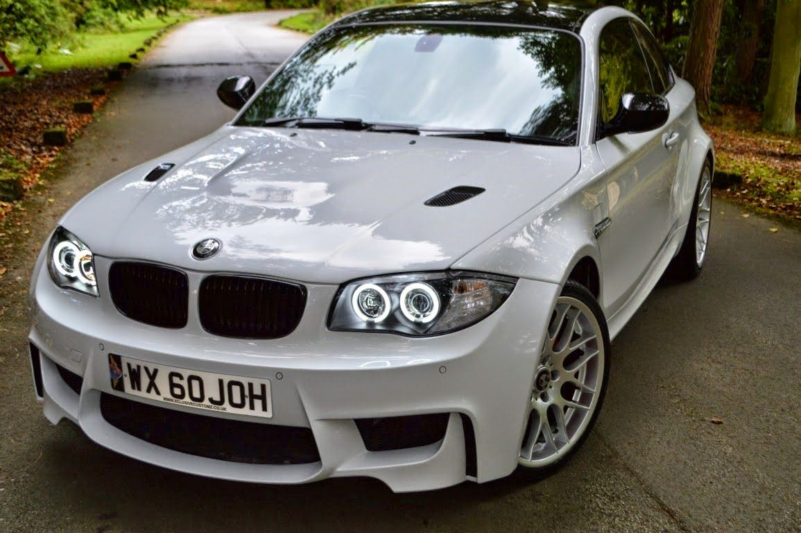 Bmw E82 E88 N Wide Body Kit Bmw Wide Body Kits Bmw 1 Series