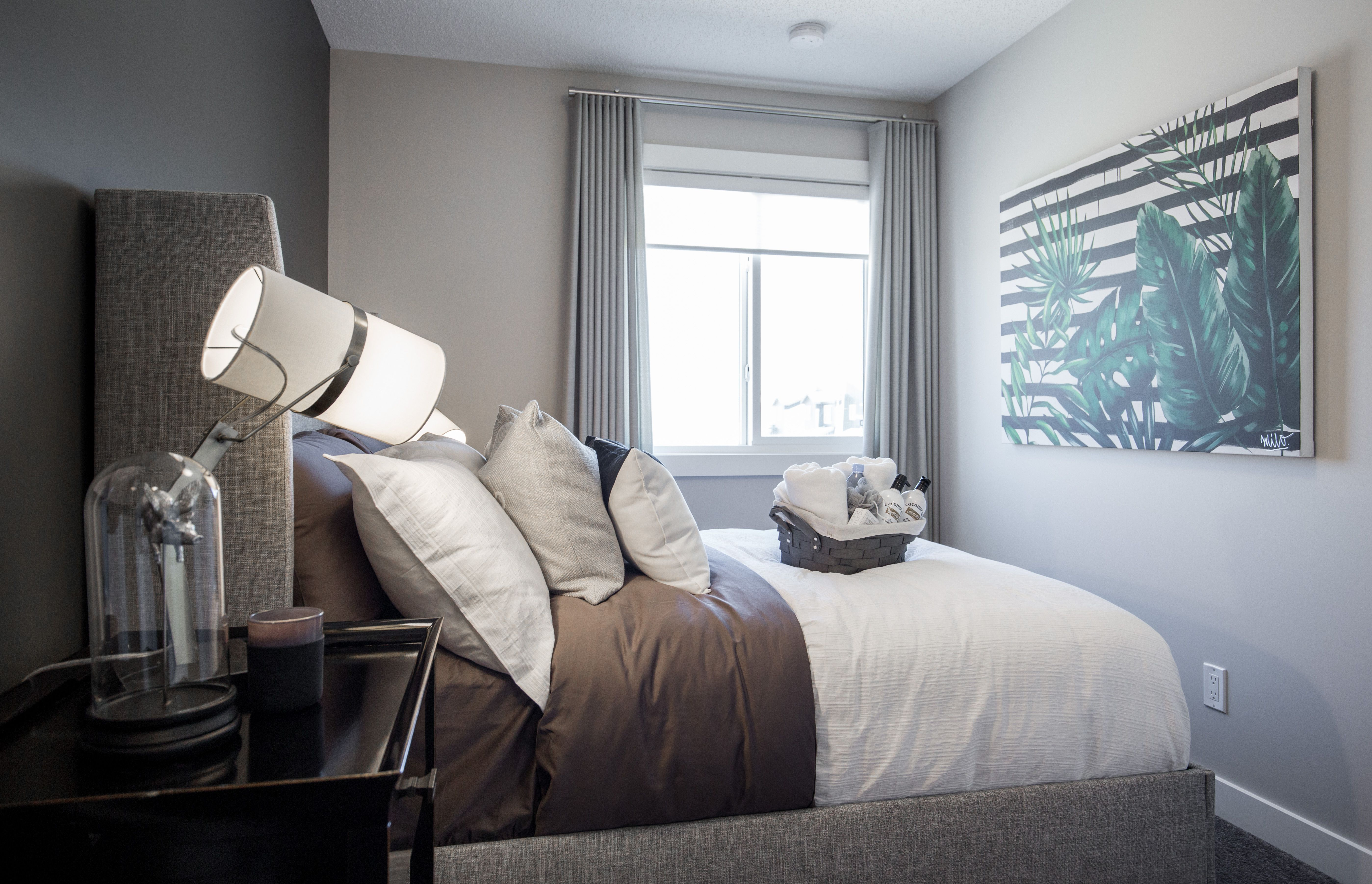 Projects Rochelle Cote The Guest Bedroom From The Wicklow
