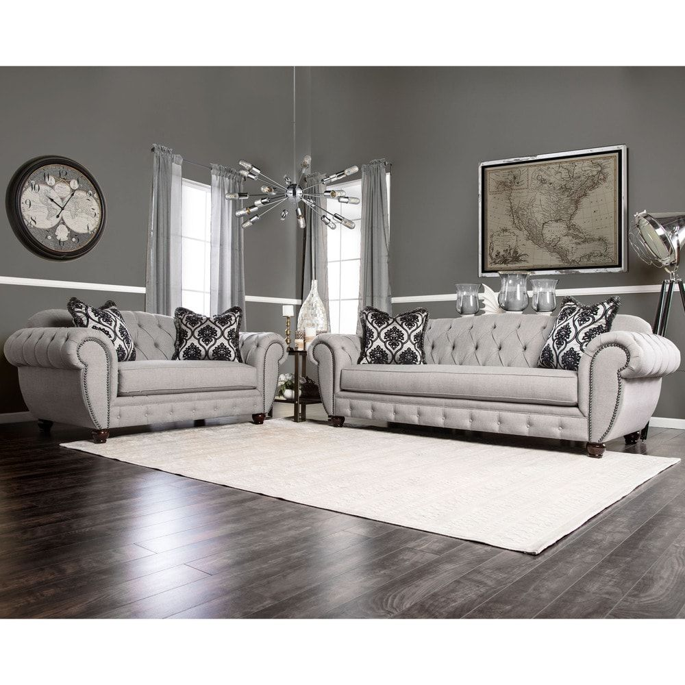 Overstock Com Online Shopping Bedding Furniture Electronics Jewelry Clothing More Living Room Decor Victorian Living Room Living Room Sets