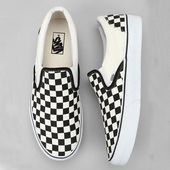 Vans Old School Casual Checkerboard Pattern Canvas Flats Sneakers Sport Shoes Vans Old School Casual Checkerboard Pattern Canvas Flats Sneakers Sport Shoes from Love Fash...