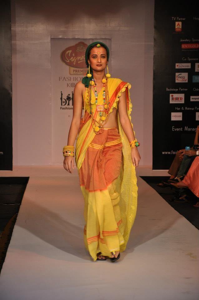 Bibi Rasel Fashion Designer