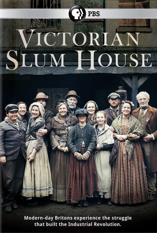 Victorian Slum House Do You Know The Difference Between Needs And Wants Would You Like To Feel Grateful Fo Slums Good Movies On Netflix Good Movies To Watch