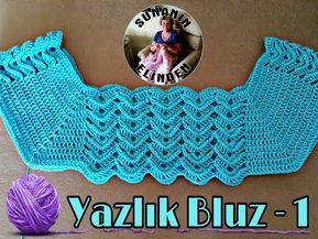 YouTube #crochetsweaterpatternwomen