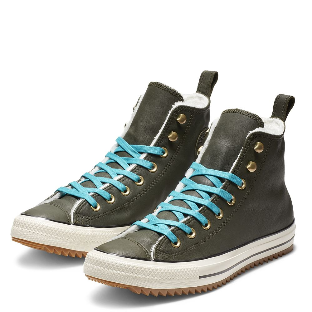 Converse Chuck Taylor All Star Street High Top Utilitaire ...