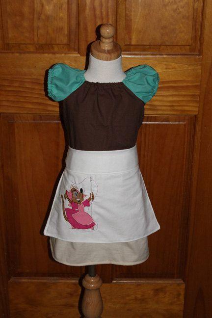 Working Cinderella Dress My Favorite For Disney